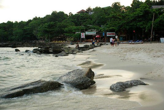 10 of the Best Places to Party in Asia. Party Sihanoukville Cambodia