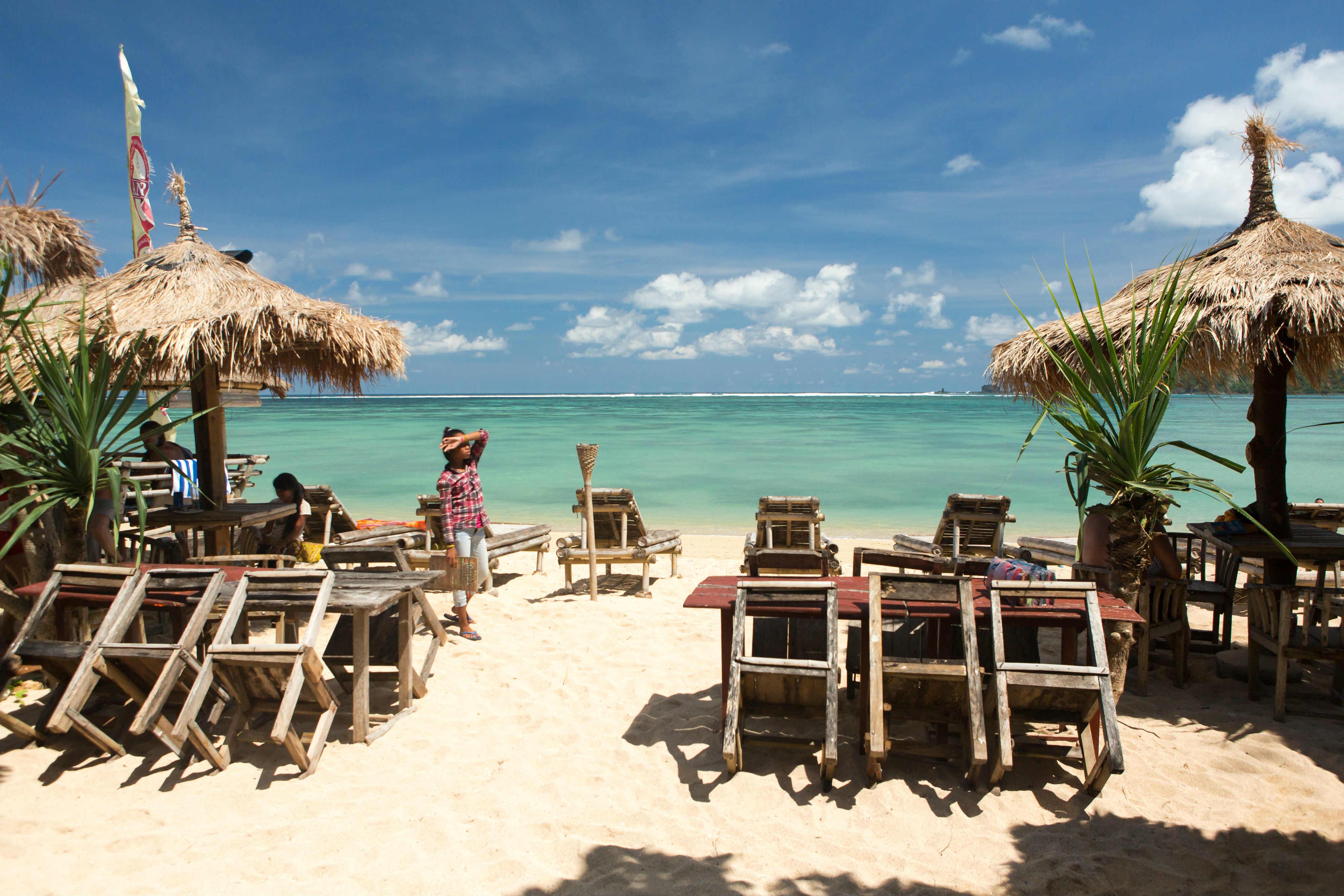 séjour noël original - Bali