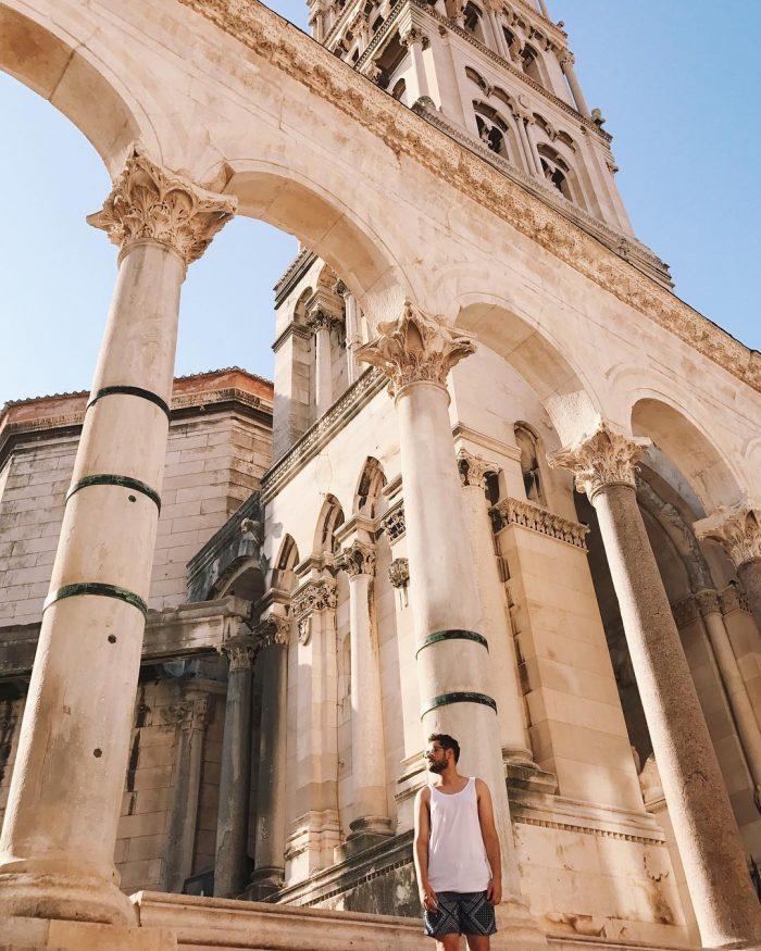 Croacia: 8 Rincones que no debes perderte