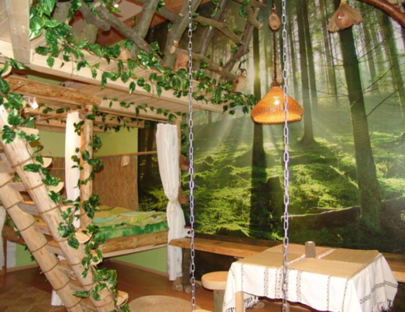 Best Hostels in Prague - Artharmony