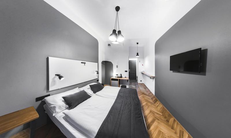 Best Hostels in Prague - Czech Inn