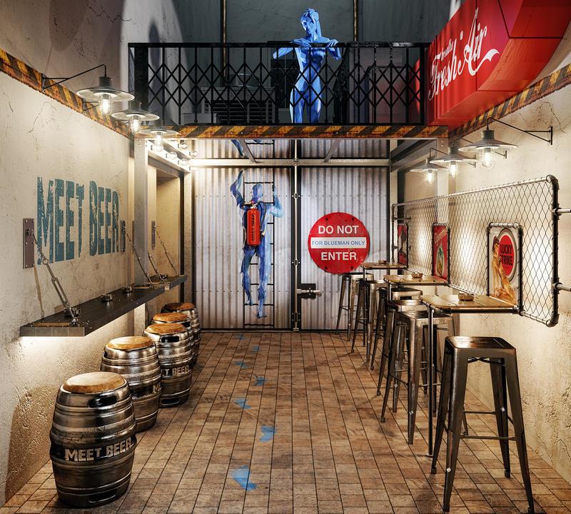 Best Hostels in Prague - meetme23