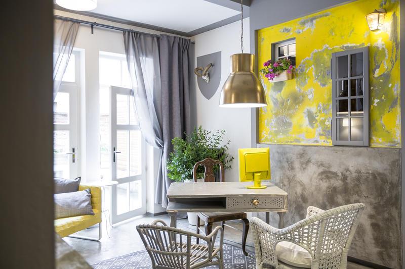 Best Hostels in Prague - miss sophie's