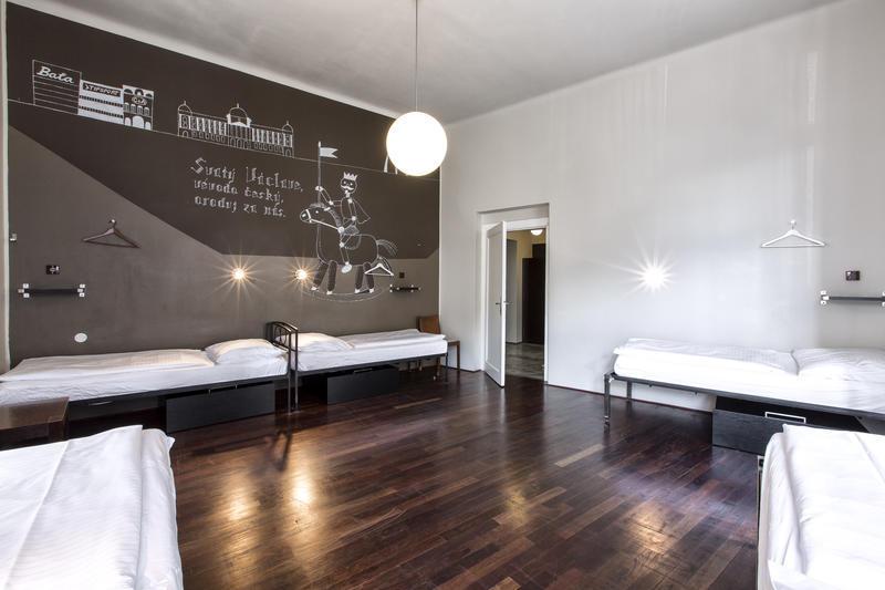 Best Hostels in Prague - sophie's hostel