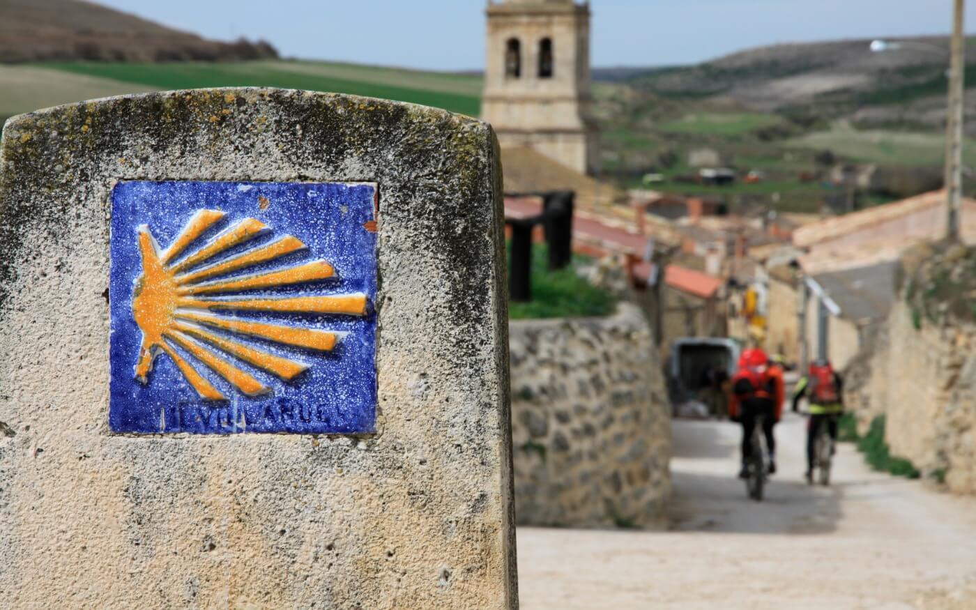 do the Camino