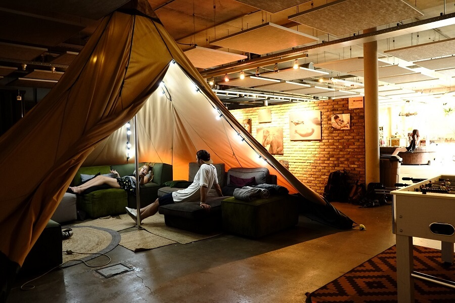 Where to stay in Amsterdam,hostel