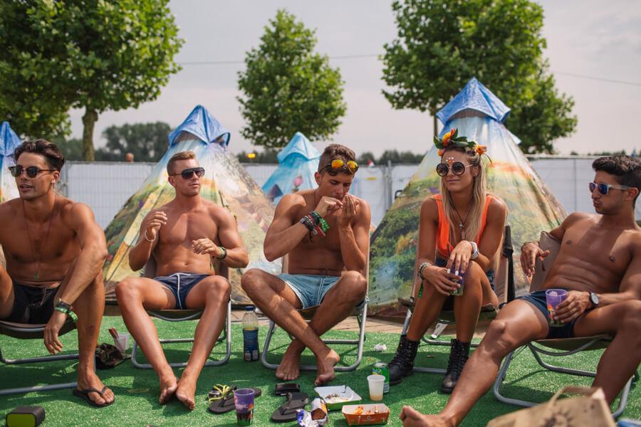 Travel Experiences,best travel experiences_tomorrowland festival (c) Bucketlist Bandit
