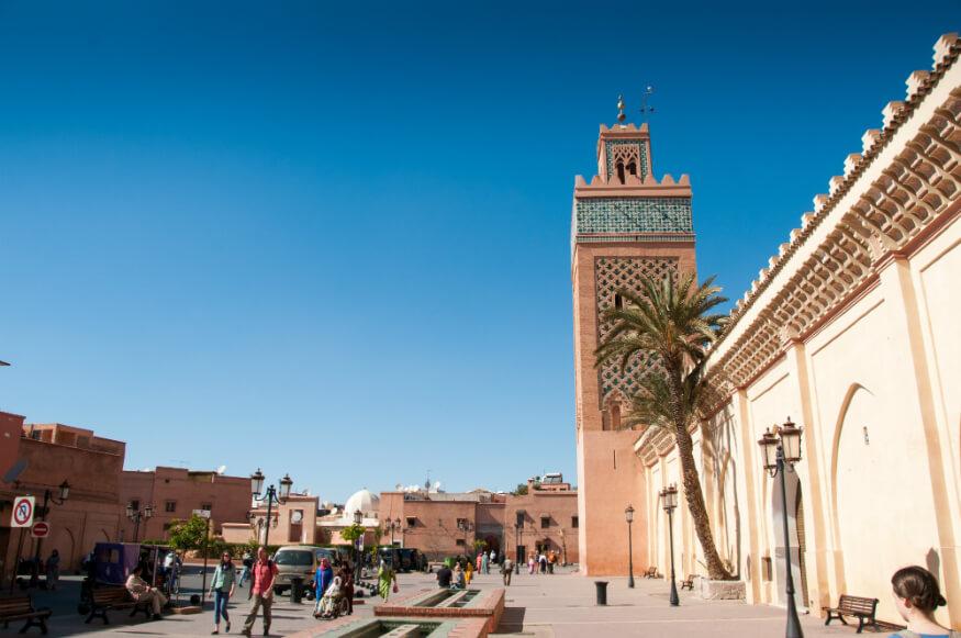 bucket list ideas - morocco road trip