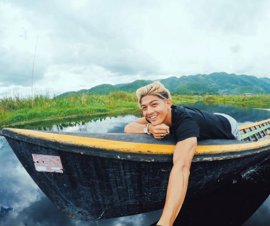 Bucket List Ideas - kayaking in el nido