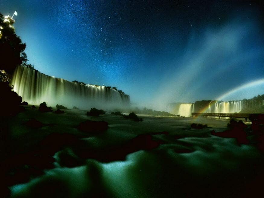 bucket list ideas - Iguacu falls