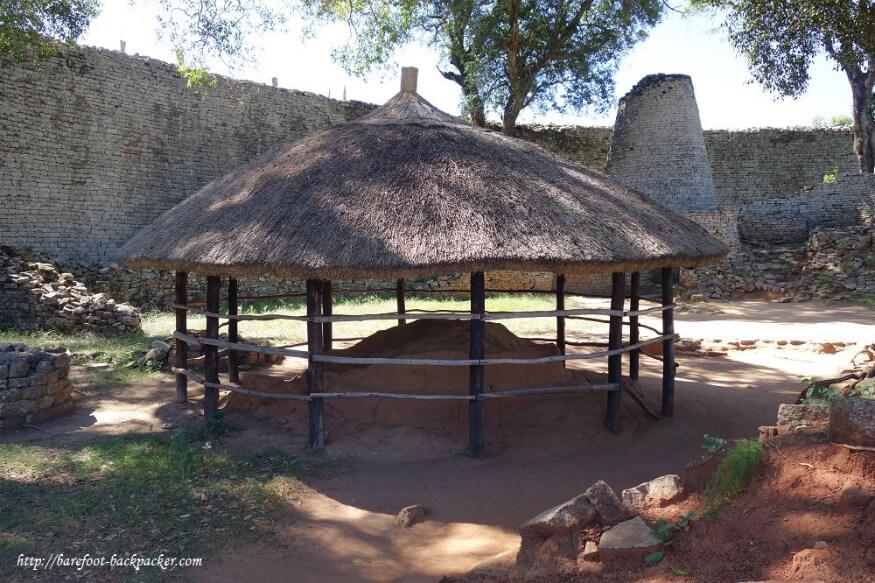 bucket list ideas - zimbabwe history