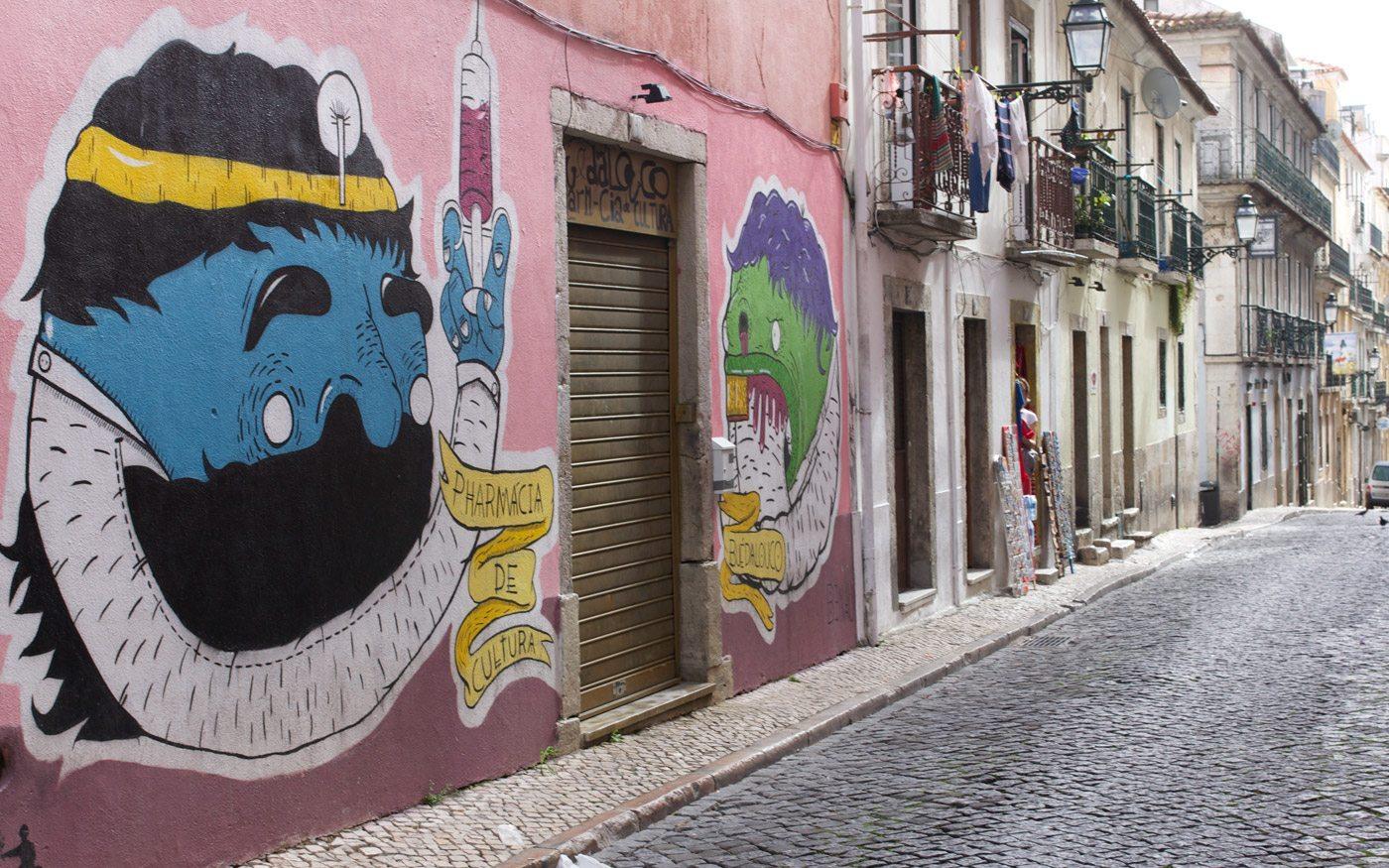 Lisbona_vicoli_Hostelworld_cose_da_fare_gratis