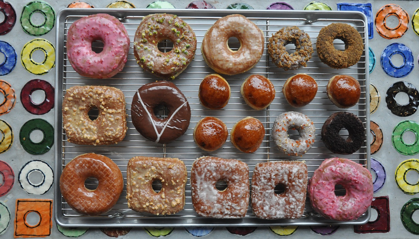 best places to eat in nyc doughnut plant
