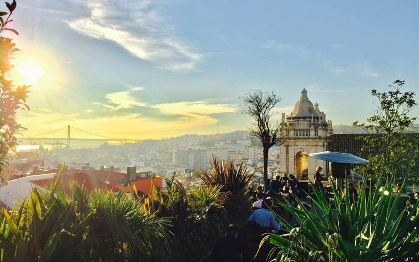 Lisbona_vista_ostello_Hostelworld_cose_da_fare_gratis