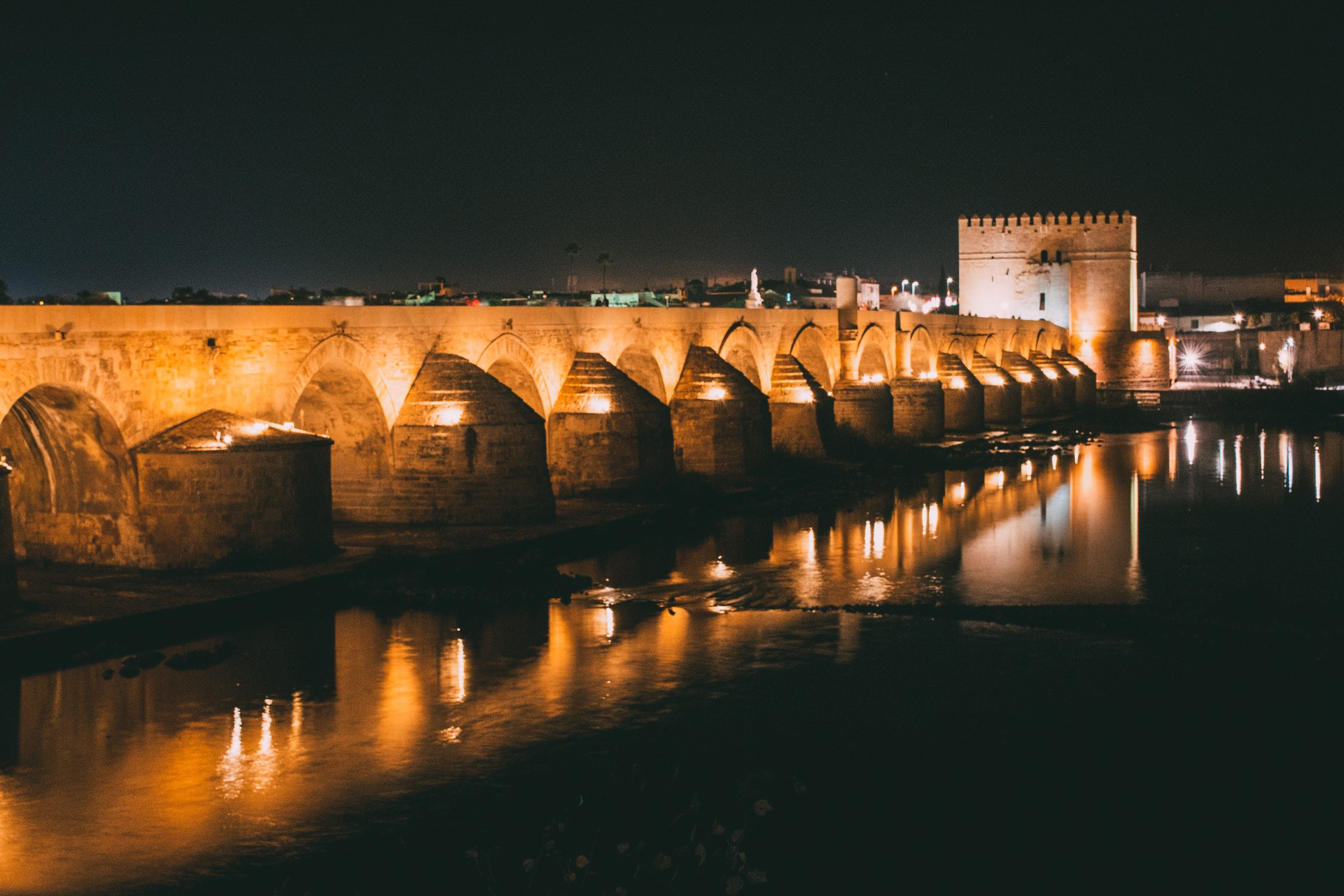 best places to visit in spain / cordoba