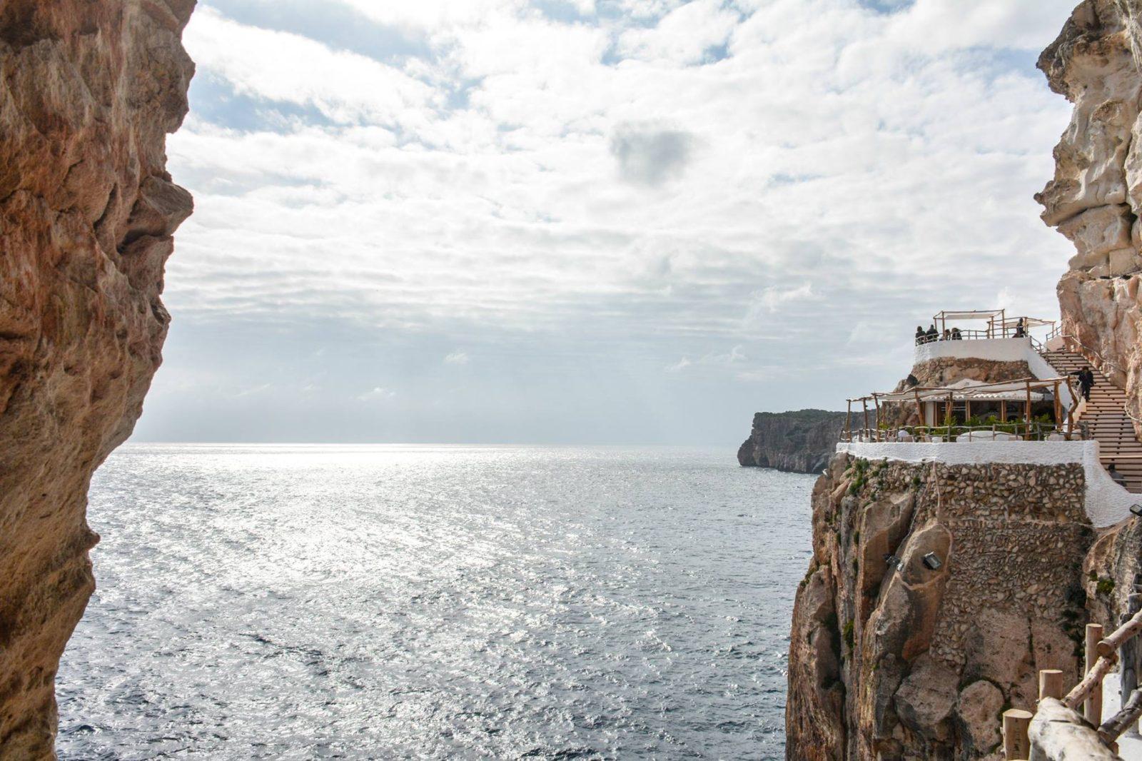 best places to visit in spain / menorca