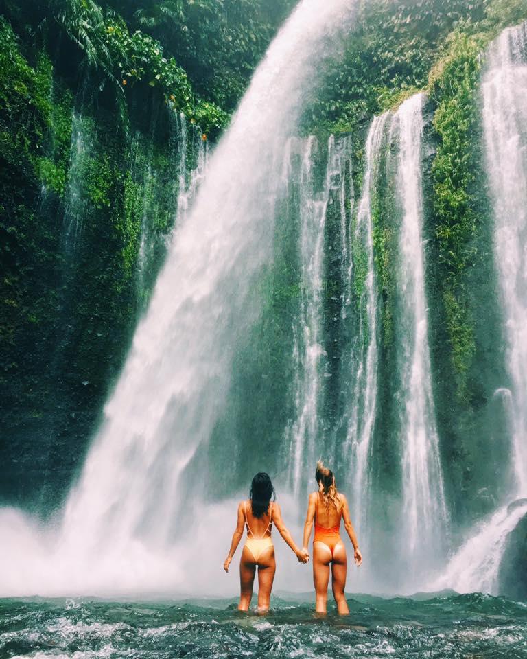 cose da vedere in Indonesia - Lombok