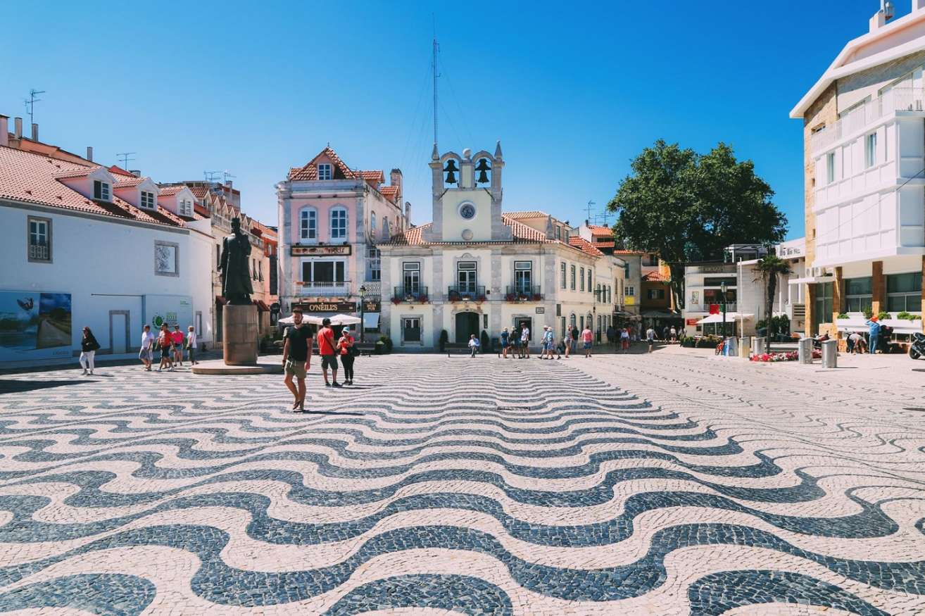 Portugal / Cascais