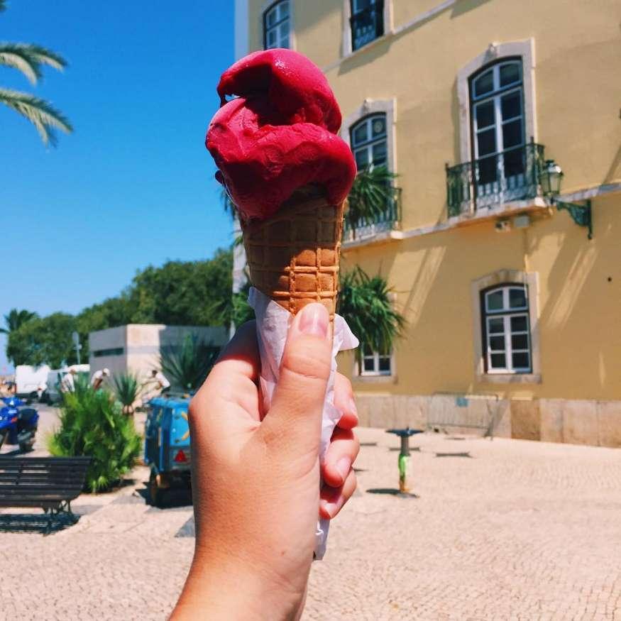 Lagos Portugal / Emma Lucey