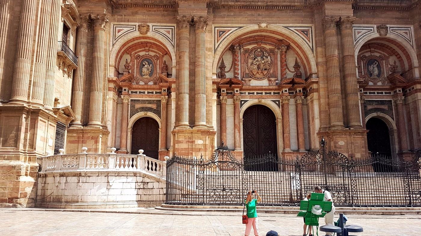 Malaga Cathedral - Things to Do in Malaga