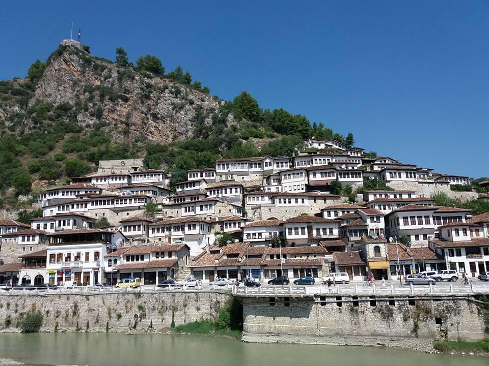 Berat - The Town Of A Thousand Windows