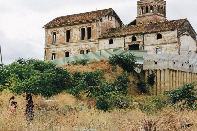 Cortijo Jurado - Things to Do in Malaga
