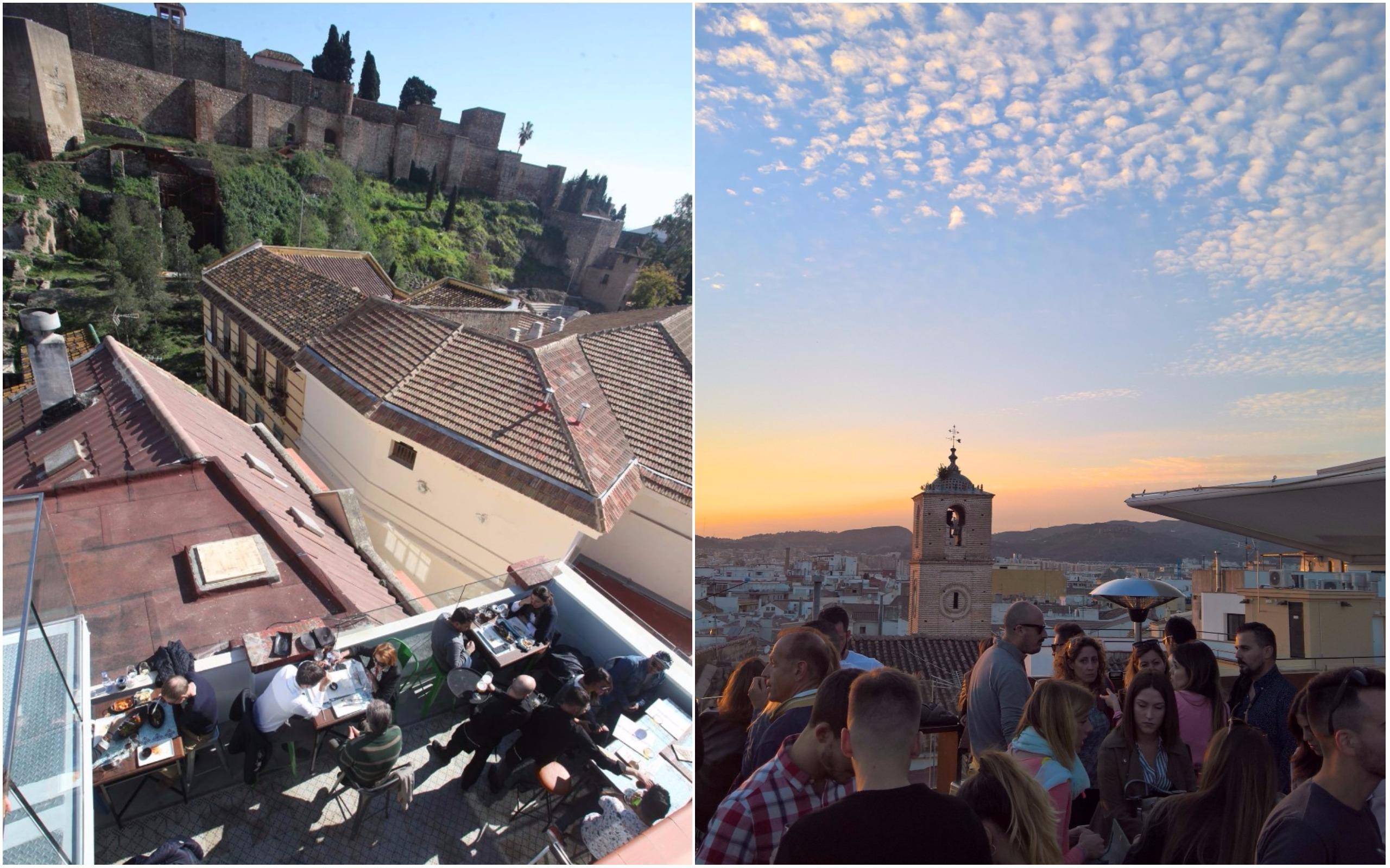 Alcazaba Premium Hostel - Where to Stay in Malaga