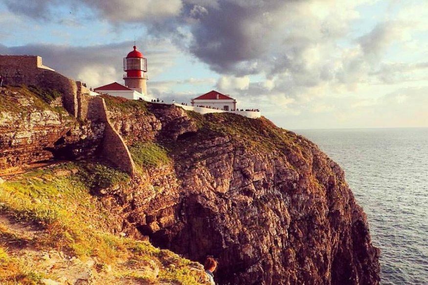 Cap St-Vincent, Sagres Portugal, @dorotheegmz