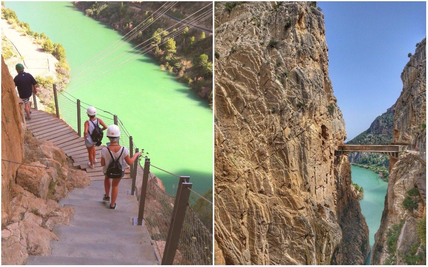 Montes de Malaga National Park - Things to Do in Malaga