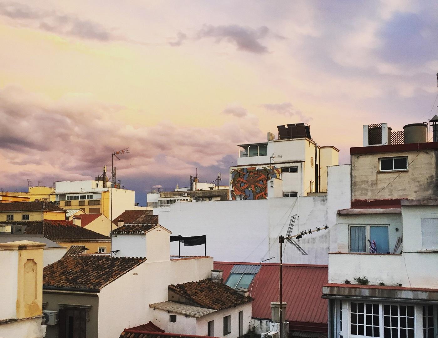 Feel Hostels Soho Malaga - Where to Stay in Malaga
