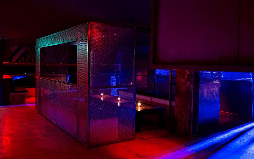 The World's Best Nightclubs - Sub Club, Glasgow
