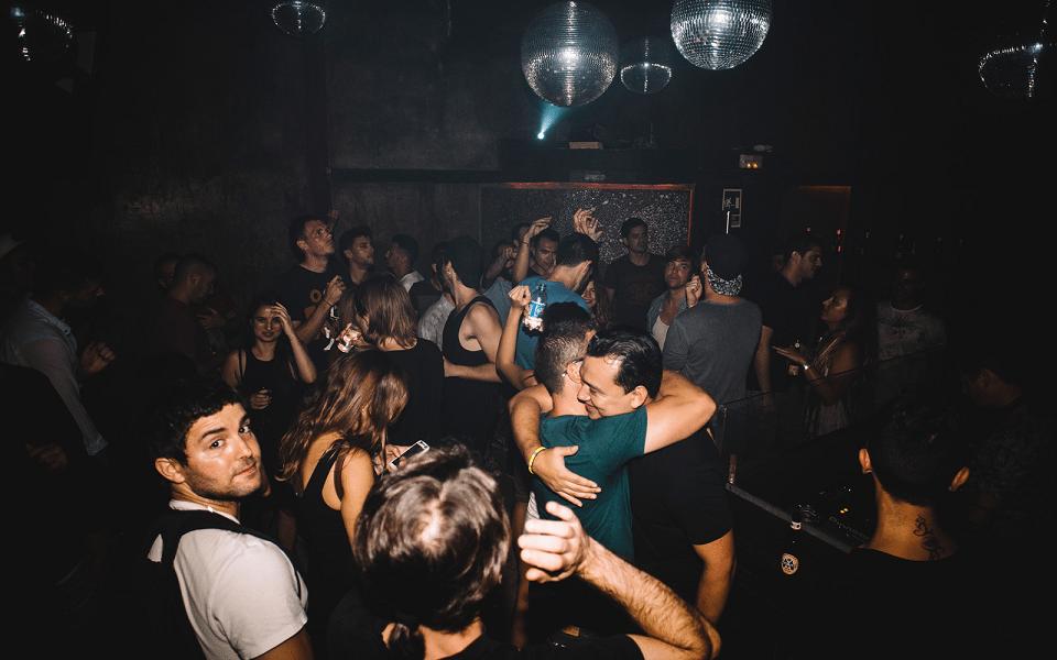 Best Nightclubs in the World - Macarena, Barcelona