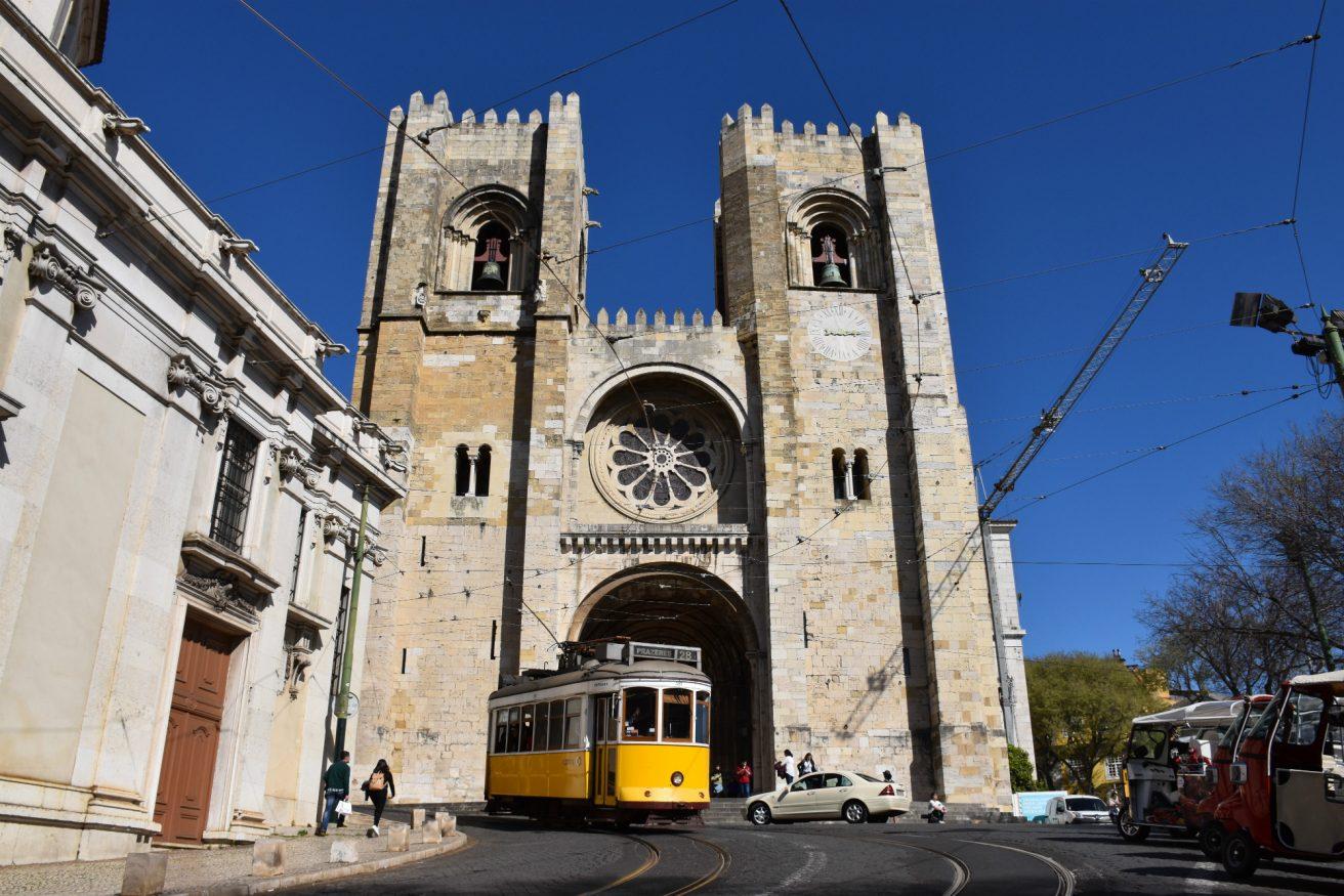 Gay-freindly cities Lisbon @viaggiaescopri