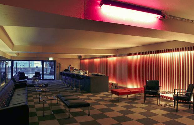 Best Nightclubs in the World - Salon Des Amateurs, Düsseldorf
