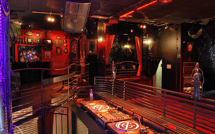 Best Nightclubs in the World - Goa, Rome