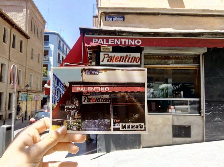 Mejores Bares de Madrid,el palentino @ababolico