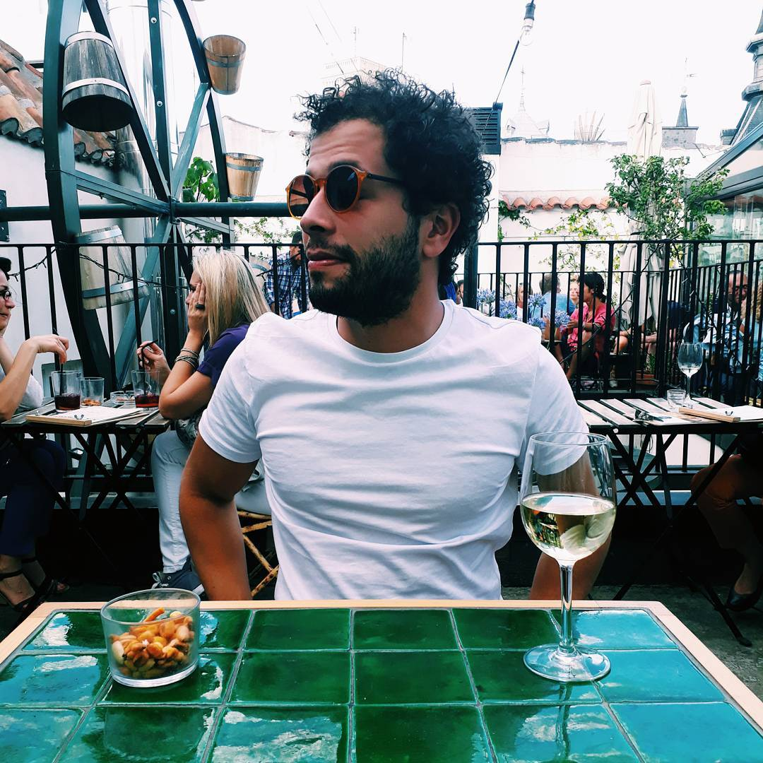best bars in madrid the hat madrid hostel @rafaelsfarias