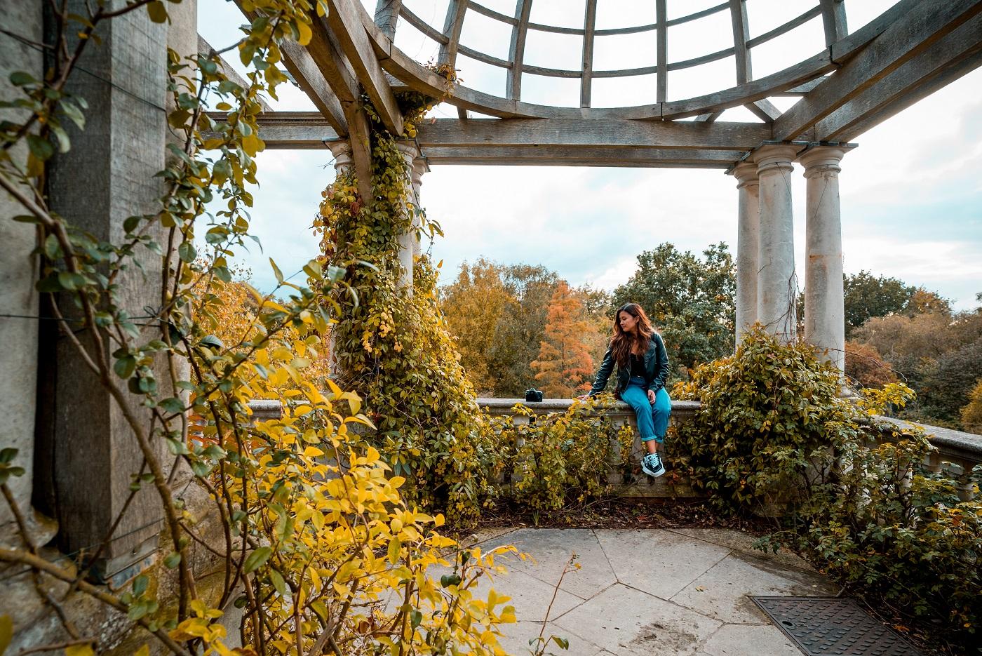 best parks in london hampstead heath @