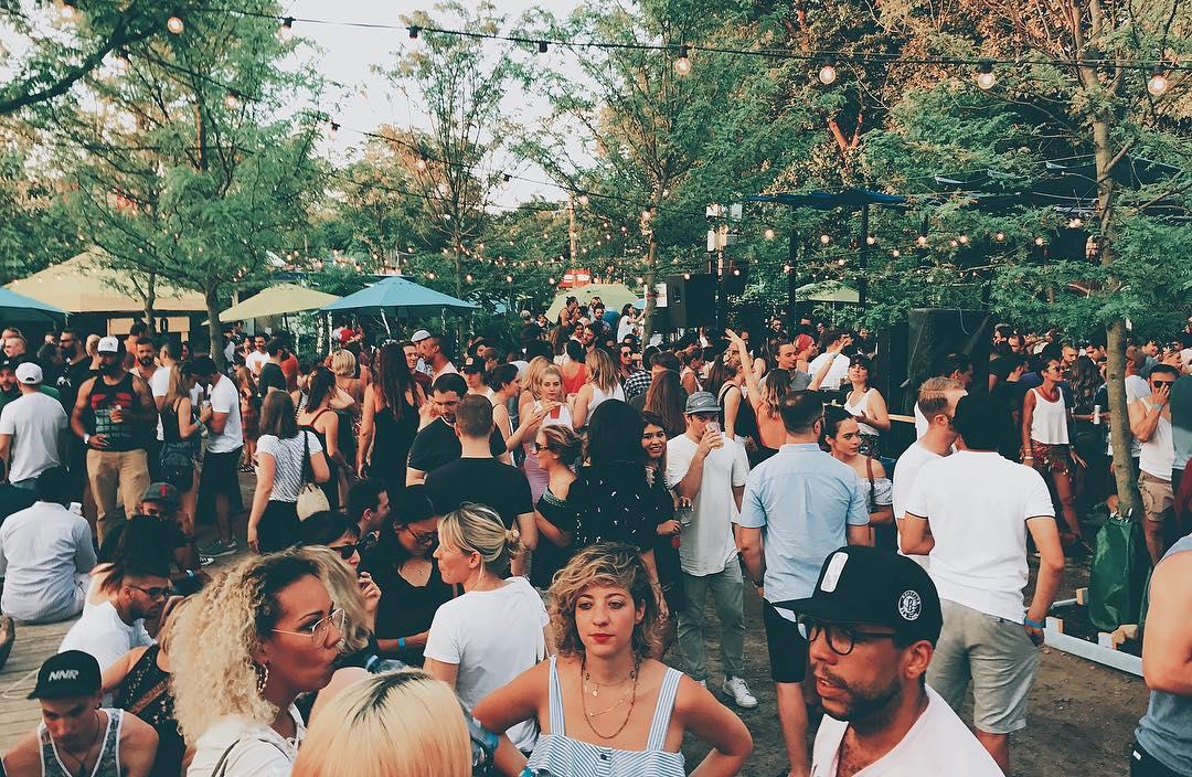 Best Nightclubs in the World - Nowadays, New York