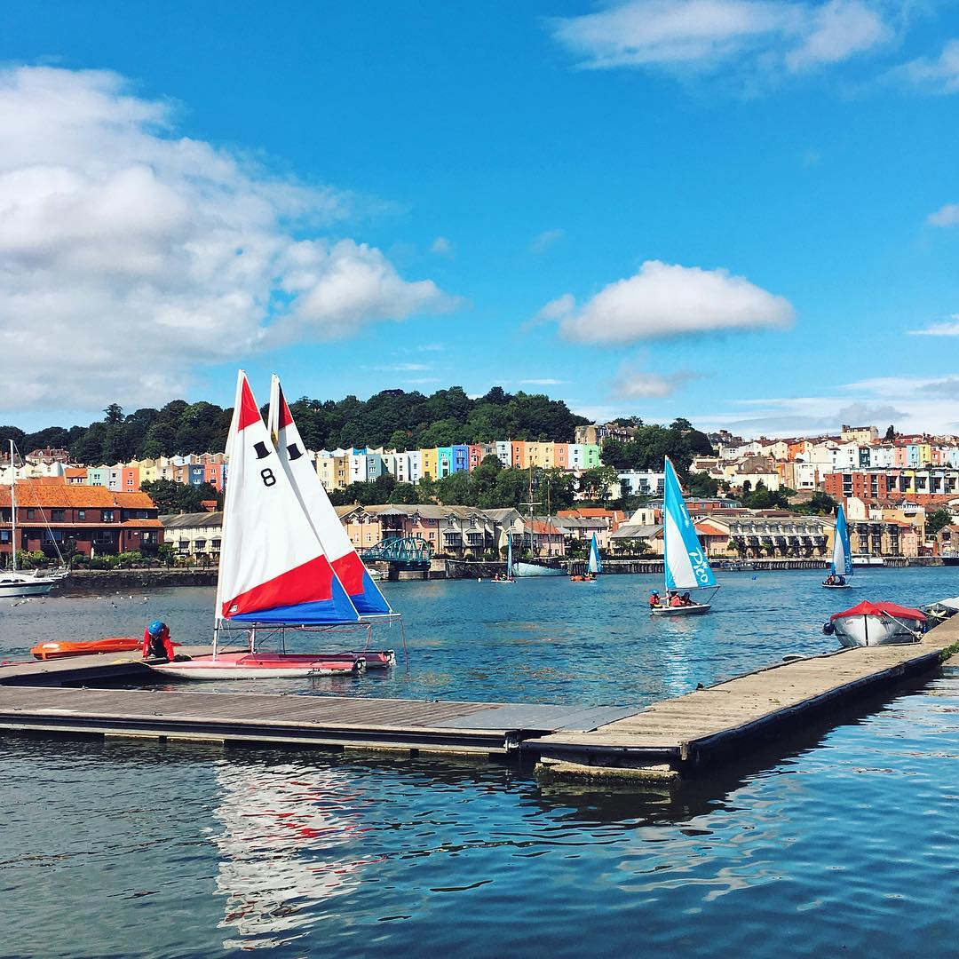 Best Places to Visit in England - Bristol
