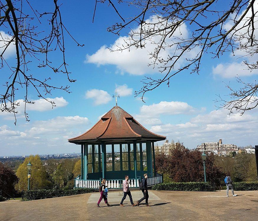 Best parks in london horniman museum and gardens @emma.v.martell