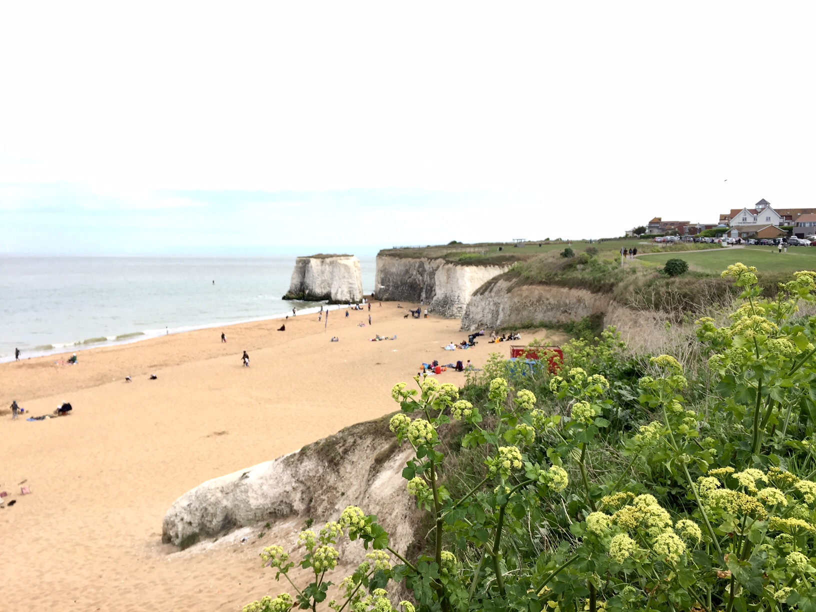 Best Places to Visit in England - Isle of Thanet in Kent