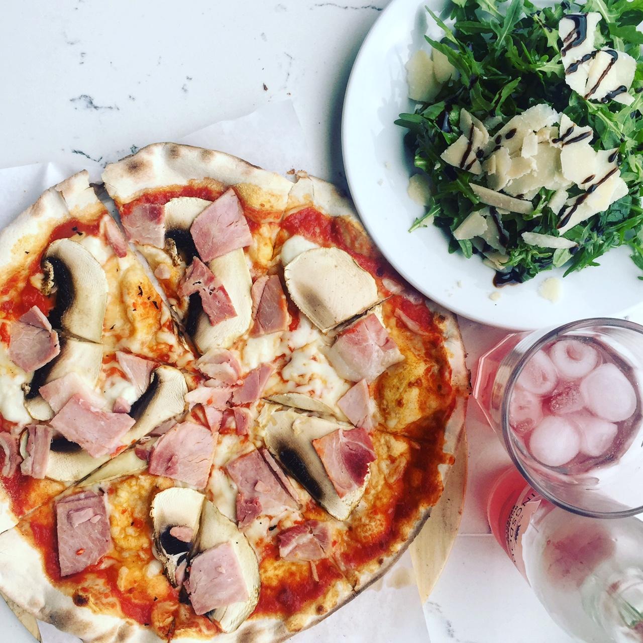 Great British Pizza Company in Ramsgate