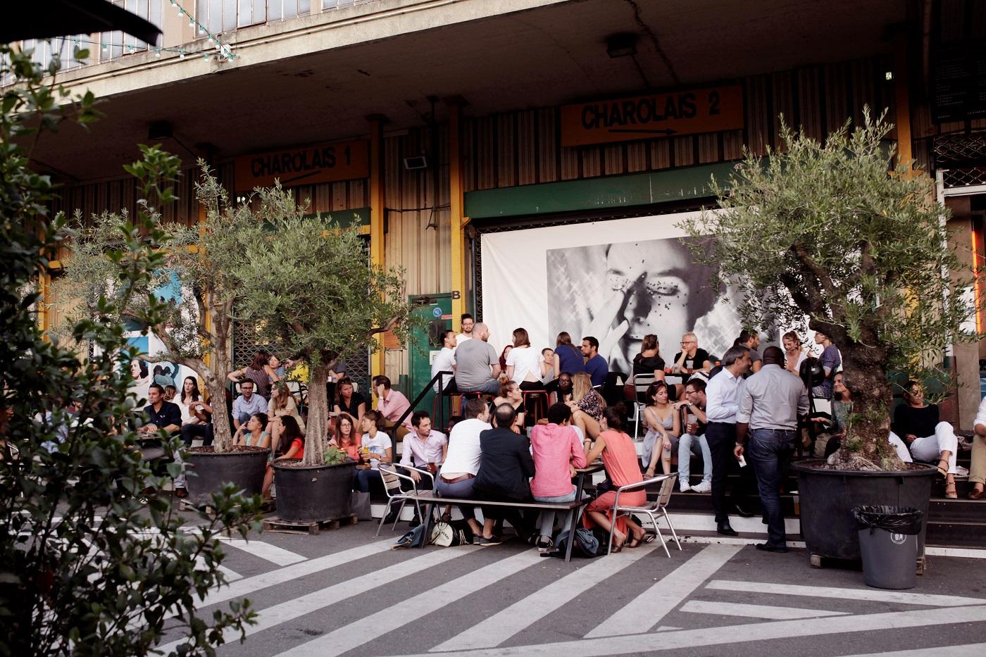 best bars in paris ground control @thetravellinglight 2