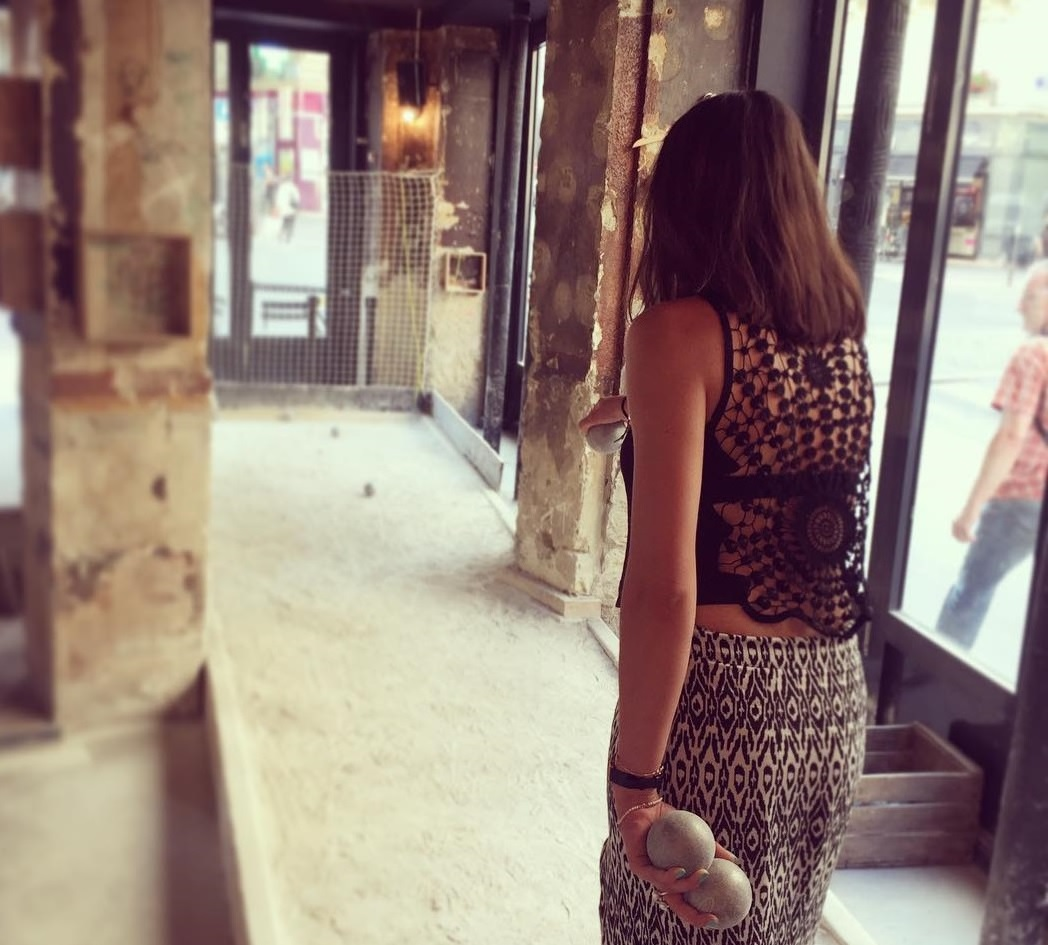 best bars in paris Chez Bouboule Pigalle @pti_luuu