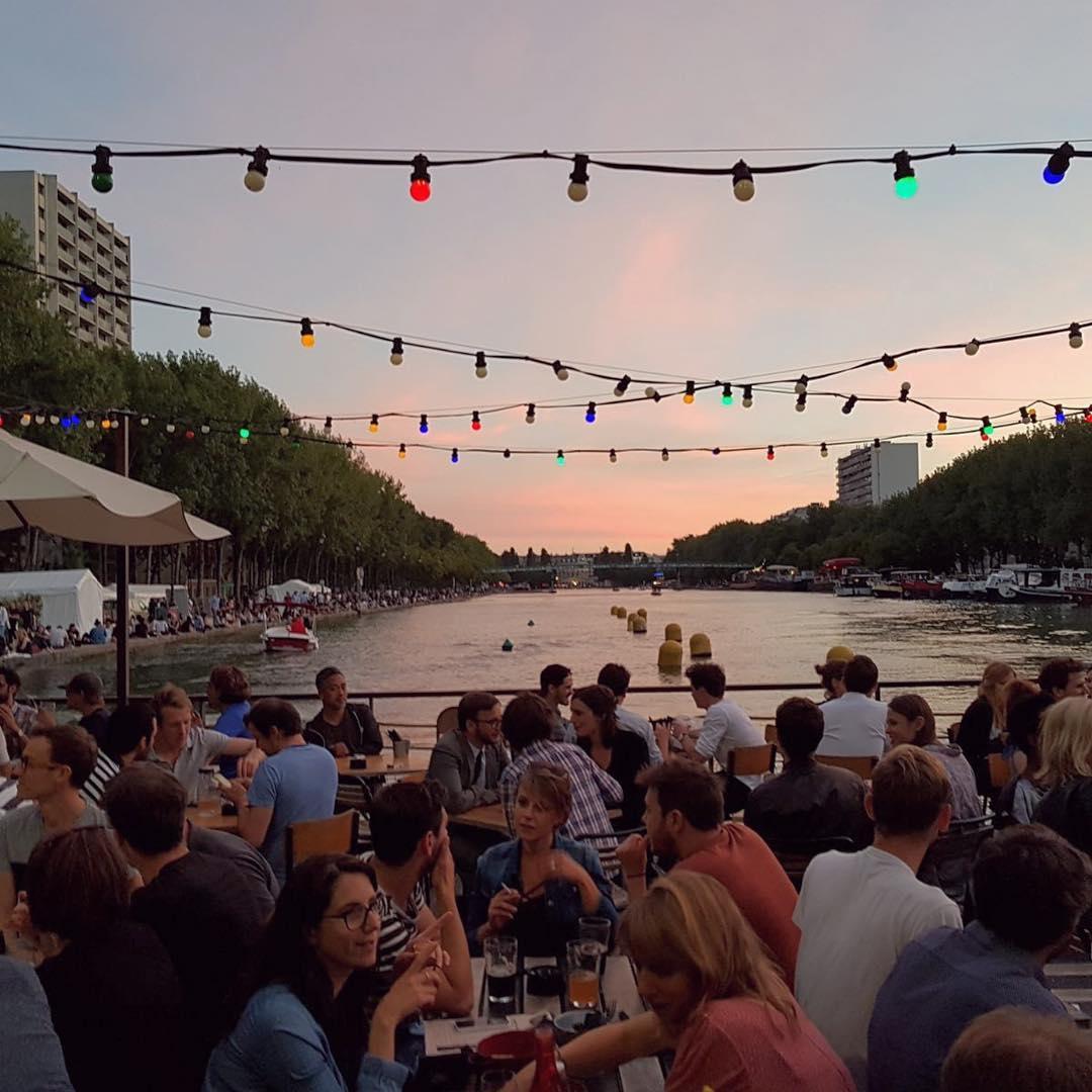 best bars in paris paname brewing co @cityinsidersparis