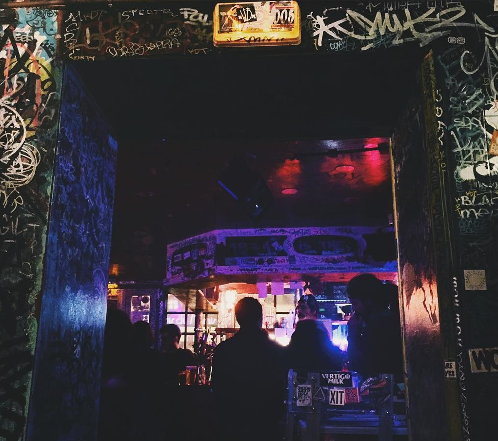migliori bar a parigi