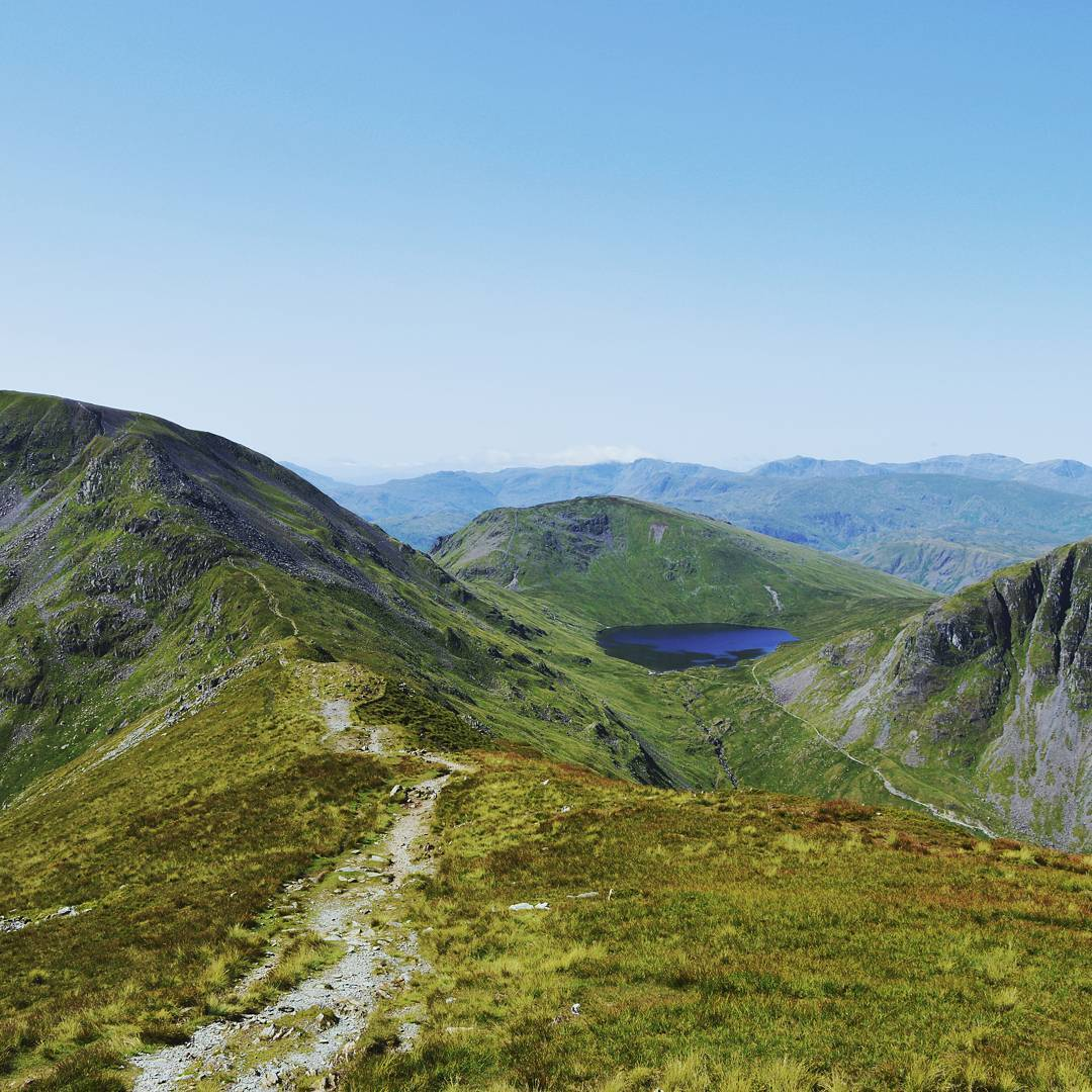 Best Places to Visit in England - Lake District