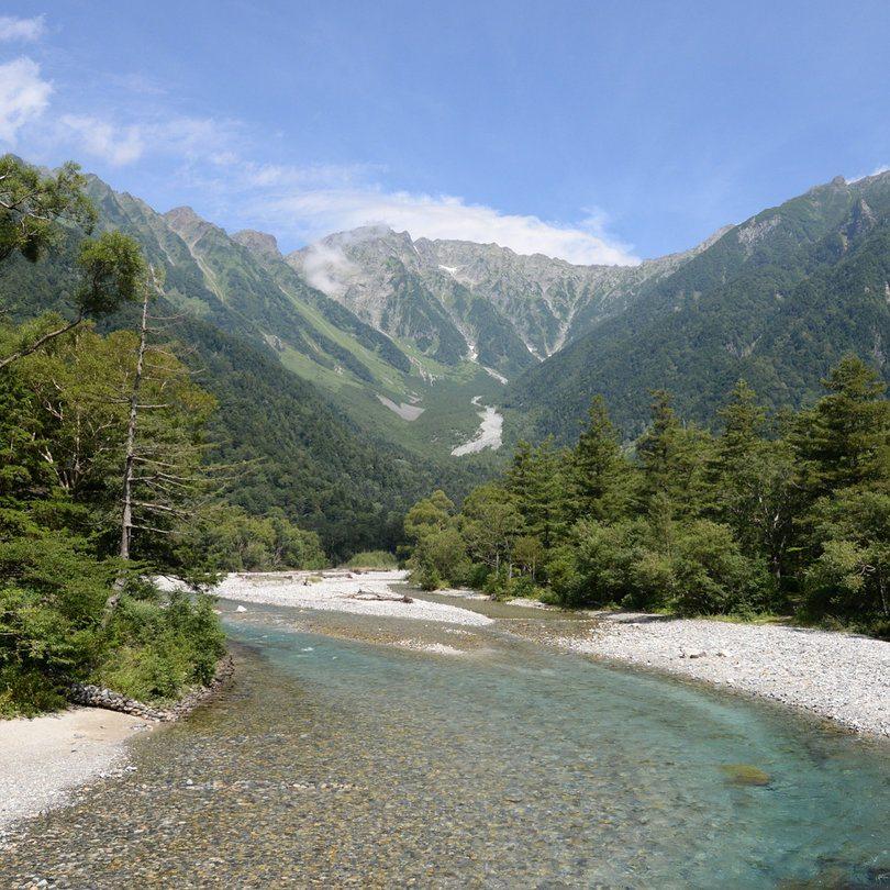 Places to Visit in Japan - Nagano