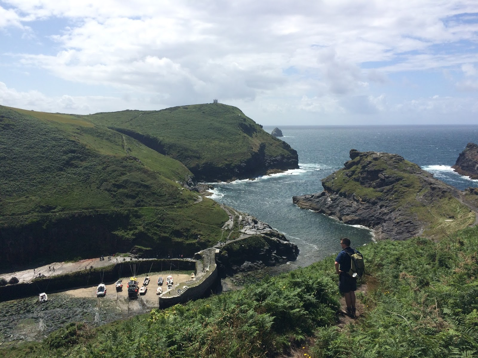 Best Places to Visit in England - Cornwall